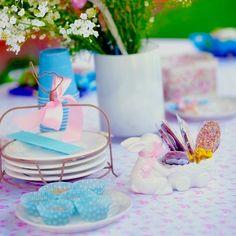 CANDY EASTER COLOR | se tiver dúvida em qual paleta optar para a mesa de doces da Páscoa, invista em candy colors – suas cores são charmosas e exalam o toque doce da comemoração. #TecnisaDecor #CandyColor #Páscoa #Inspire-se #Tecnisa Foto: ARCH.DSGN