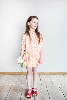 Liv - Kinderkleding Online - Kids Webshop Goldfish.be #forevergoldfish