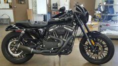 2016 Roadster photo dump/build thread - Harley Davidson Forums