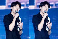 150804 #인피니트 Woohyun - SBS MTV The Show Summer Kpop Festival