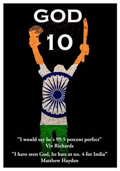Rs.250.00 Cricket, Custom Poster, Entertainment, Icons, Mohit, People, Quotes, Sachin, Sachin Tendulkar, Sports, Tendulkar