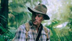 Sam Neill presented with Lifetime Achievement Award at Australian International Movie Convention - Herald Sun