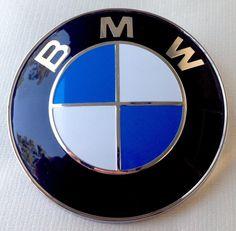 Suv Bmw, Bmw Z3, Bmw Cars, Bmw X5 2017, Bmw Design, Bmw 1 Series, Car Badges, Hood Ornaments, Cars