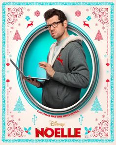 Watch Streaming Noelle : Online Movies Kris Kringle's Daughter, Noelle, Sets Off On A Mission To Find And Bring Back Her Brother, After He. Tv Series Online, Movies Online, Bryan Stevenson, Popular Ads, Secret Life Of Pets, Cold Feet, Disney Plus, Streaming Vf
