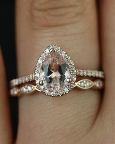 Unique engagement rings say wow 47