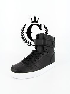 MOONWALKER HIGH BLACK PERF  CultureKings Culture Kings 2f727de52