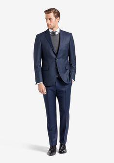 d4031e8ff73a Von Kopf bis Fuß elegant gekleidet  Kombinieren Sie Ihren unverkennbaren  Look mit der edlen Herrenmode von windsor.