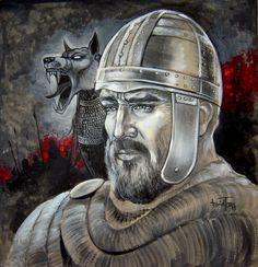 Daniel Roxin: Cum comentati? În județele Harghita, Covasna și Mu... Romanian Flag, Knife Art, Equine Art, Warfare, Civilization, Warriors, Bears, Dragon, Europe