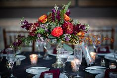 Photography: Asya Photography - www.asyaphotography.com  Read More: http://www.stylemepretty.com/2015/05/06/whimsical-fall-wedding-at-pennsylvania-manor-house/