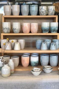 Pottery Studio Ideas