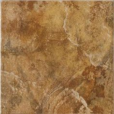 MARAZZI, Imperial Slate 12 in. x 12 in. Tan Ceramic Floor and Wall Tile (14.53 sq. ft. / case), UE26 at The Home Depot - Mobile