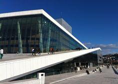 Oslo City Guide