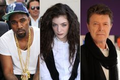 The 13 Best Albums of 2013: Lorde, Kanye West, David Bowie, and More