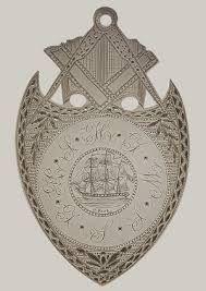 Image result for armor masonic pendant