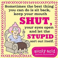 Funny Comics Lol Thoughts 35 Ideas For 2019 Cartoon Jokes, Funny Jokes, Hilarious, Auntie Quotes, Aunt Acid, Old Lady Humor, Silly Photos, Funny Pictures, Acid Rock