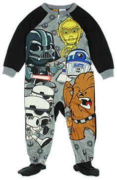 Star Wars Baby Boys Footed Blanket Sleeper Pajama (24 Months) Star Wars http://www.amazon.com/dp/B016X236U4/ref=cm_sw_r_pi_dp_ryvHwb07Y1MY6