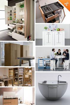 Bulthaup B2 kitchen