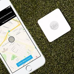 Youre not alone when you lose your stuff. Tiles community network is here when you need us . #TileIt #Tile #SmartTech #IoT #community #lostandfound #communityfind #helping #tiledit  www.thetileapp.com