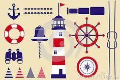 Морские символы - Скачивайте Из Более Чем 32 Миллионов Стоковых Фото, Изображений и Иллюстраций высокого качества. изображение: 53415598