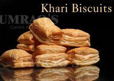 Buy Khari Biscuits(Padwali)  Online (Umrao's Bakery)
