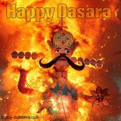 Happy Dasara 2019 Quotes Hindi