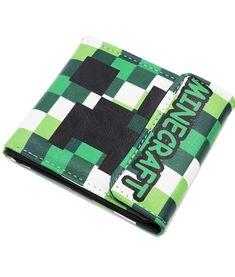 Minecraft Wallet  15.99$