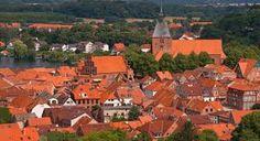 ratzeburg - þýskaland
