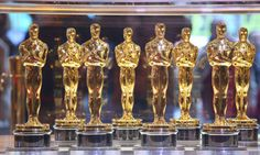 Knowing a bit more on the Oscars...