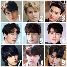 Lee Dong Wook 이동욱 Global Fans at Soompi Lee Dong Wook Goblin, Lee Dong Wok, Handsome Korean Actors, Yoo Gong, Cute Couple Cartoon, Cute Asian Guys, Park Hyung Sik, Kdrama Actors, Kpop