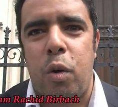 Manifestation anti-Palestine à Genève : Un imam franco-marocain prend la défense d'Israël