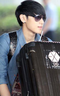 TAO ♡ #EXO M