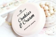 The essence of cookies and cream makeup cuteness! Uploaded by PastelAngel101™