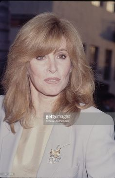 Stefanie Powers Get premium, high resolution news photos at Getty Images Stephanie Powers, Epic Pictures, Nancy Sinatra, Celebs, Celebrities, Most Beautiful Women, Tv Shows, Hollywood, Actors