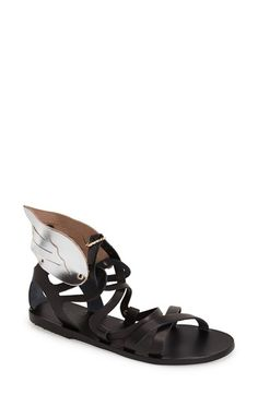 Ancient Greek Sandals 'Nephele Mix' Sandal available at Nordstrom