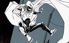 How 'Moon Knight' revamped a stagnant character into one of Marvel's best | EW.com