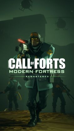 Call of Forts: Modern Fortress (Remastered) [SFM] #games #teamfortress2 #steam #tf2 #SteamNewRelease #gaming #Valve