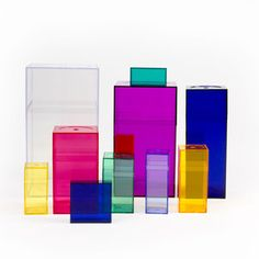 AMAC Classic Color Set, $18, now featured on Fab.