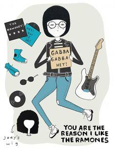 #TheRamones #Ramones