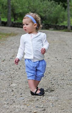 Toddler Cardigan Pattern and Tutorial