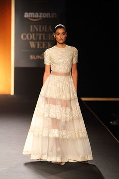 Inspired by fashion designer rahul mishra's collection the first indian woolmark award
