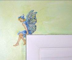 9 Beautiful Kids Wall Murals Ideas