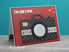 The best things in life are Pink.: Queen & Co. Card Kit, I Card, Mirror Paper, Camera Cards, Prize Giveaway, Perfect Camera, Stamp Pad, Shaker Cards, Card Sketches