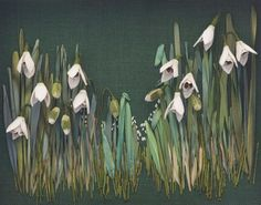 Snowdrops with Catherine Howell