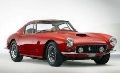 Ferrari 250 GT SWB Berlinetta by Auto Clasico, via Flickr