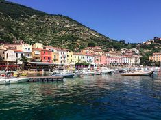 GIGLIO ISLAND, THE HIDDEN PARADISE OF ITALY