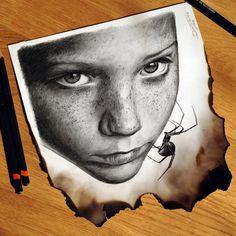 art by Dino Tomic