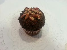 Turtle cupcake by A Cupcake Queen - Crystal Gruber.