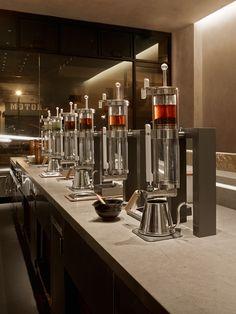 Slideshow: Modern Tea Shop in San Francisco | Dwell