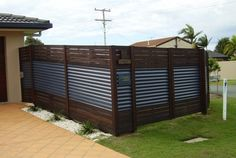 Fence Designs Categories Fences And Gates Merbau Gates