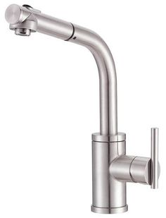 $293 Buy the Danze D404558 Chrome Direct. Shop for the Danze D404558 Chrome Pullout Spray Kitchen Faucet From the Parma Collection and save.